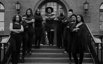 Black Women: More Than Hashtags, Fads, And Fetishes